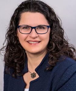 Lori DeCarlo superintendent